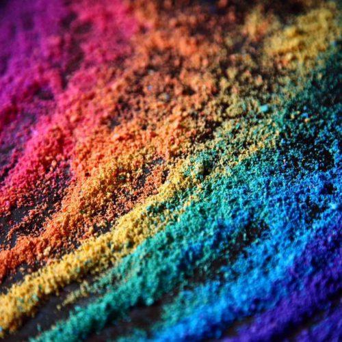 Dyes - Pigments